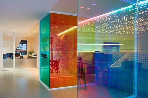 Những mô hình văn phòng hiện đại HOT nhất hiện nay