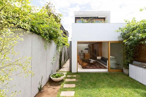 Những xu hướng thiết kế nội thất nhà phố được ưa chuộng nhất hiện nay