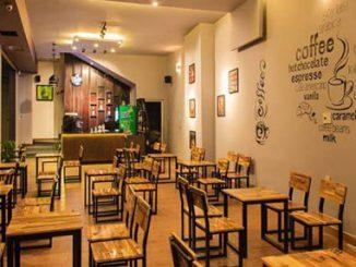 3 yếu tố tác động tới báo giá nội thất quán cafe hiện đại mà bạn cần biết