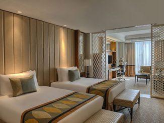Công ty thiết kế nội thất khách sạn 5 sao uy tín, dày dạn kinh nghiệm
