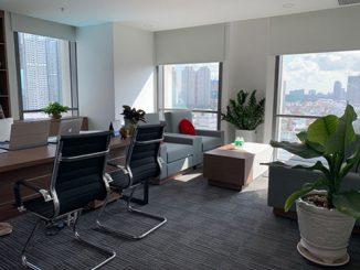 Những yếu tố tác động tới báo giá thiết kế văn phòng 20m2
