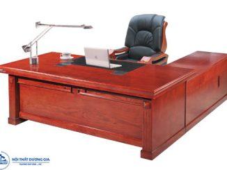 3 mẹo nhỏ giúp bạn chọn được mẫu bàn làm việc dài 2m chuẩn nhất