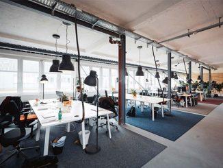 3 lý do giúp mô hình văn phòng chia sẻ Hà Nội ngày càng được ưa chuộng