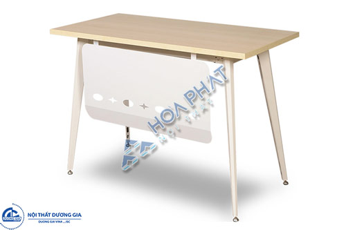 Bàn gỗ hiện đại LUX120SYC10