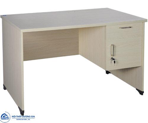 Tại sao cần chú ý tới kích thước bàn làm việc nhân viên?