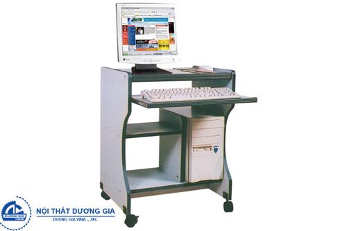 Bàn để máy tính gọn nhẹ SD01P