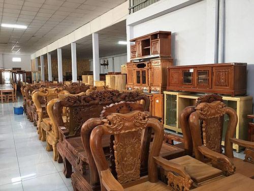 Những ưu điểm của các loại gỗ tự nhiên dùng trong nội thất