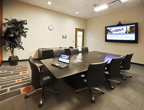 Cách setup phòng họp trực tuyến đẹp, chuyên nghiệp