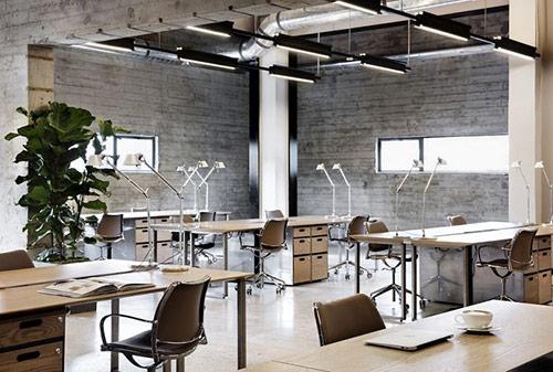 Công ty thiết kế văn phòng Hà Nội giá rẻ nhất