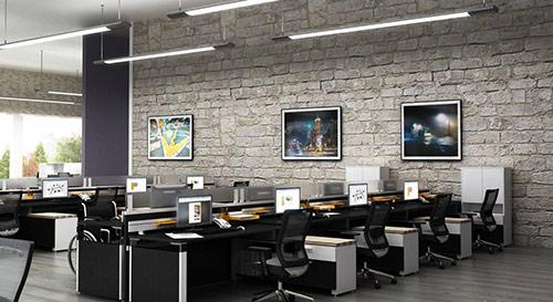Một số yếu tố tác động tới bảng báo giá thiết kế văn phòng 50m2
