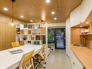 4 điểm bạn cần lưu ý để sở hữu mẫu thiết kế văn phòng nhỏ đẹp như mơ