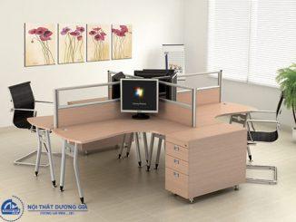 Tư vấn cách lựa chọn bàn ghế văn phòng Hòa Phát chính hãng, giá rẻ