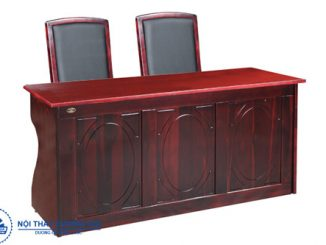 Đơn vị có báo giá bàn ghế gỗ hội trường rẻ, uy tín nhất thị trường