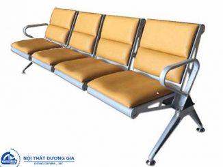 Những ưu điểm vượt trội của ghế phòng chờ Hòa Phát mà bạn chưa biết