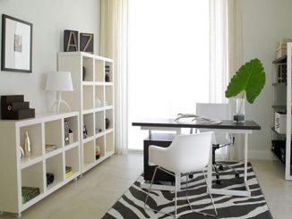 Hướng dẫn cách thiết kế phòng làm việc đẹp tại nhà tiết kiệm chi phí