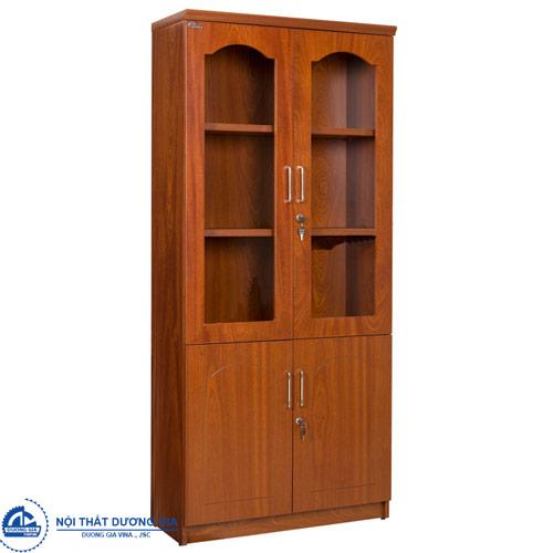 Những lưu ý quan trọng khi mua tủ gỗ đựng tài liệu văn phòng