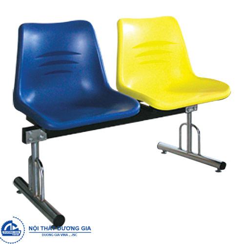Màu sắc ghế băng chờ nhựa