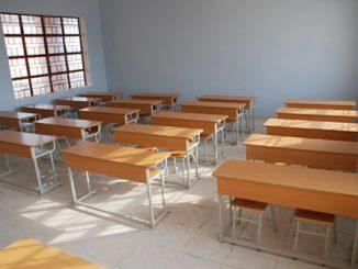 Làm thế nào để chọn được kích thước bàn học theo phong thủy?