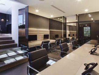 3 lưu ý nhỏ giúp bạn thiết kế nhà ở kiêm văn phòng đẹp - tiết kiệm