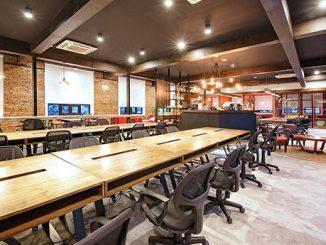 Công ty thiết kế văn phòng Coworking Space uy tín nhất tại Hà Nội