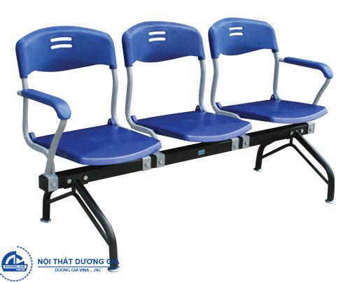 Ưu nhược điểm của ghế chờ nhựa bệnh viện