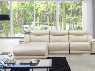Địa chỉ cung cấp ghế sofa tiếp khách văn phòng uy tín, giá rẻ tại Hà Nội