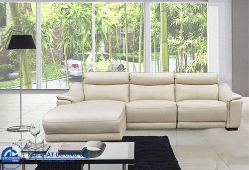 Sofa tiếp khách văn phòng giá rẻ
