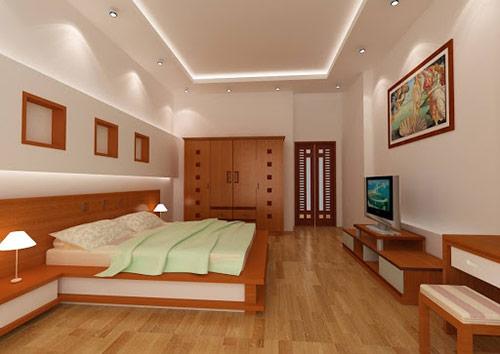 Ứng dụng của gỗ công nghiệp MFC trong nội thất gia đình