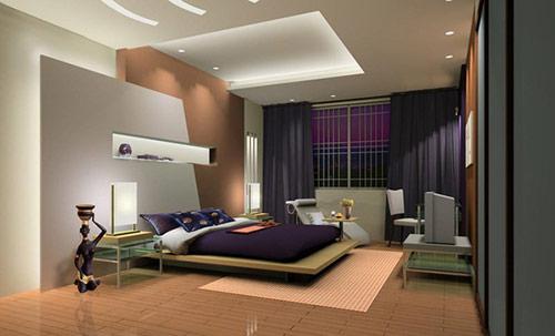 Màu sắc đồ nội thất gia đình