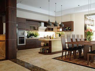 Mua đồ nội thất phòng ăn bằng gỗ chất lượng cao giá tại xưởng