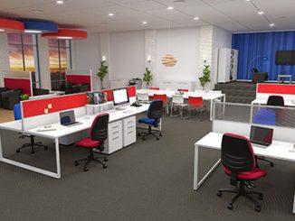 Địa chỉ cung cấp đồ nội thất văn phòng giá rẻ uy tín, chất lượng nhất