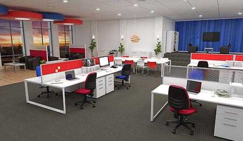 Mua đồ nội thất văn phòng giá rẻ ở đâu yên tâm nhất?