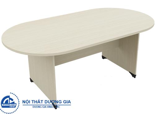 Mua bàn gỗ phòng họp cần phải chú ý tới điều gì?