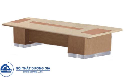 Báo giá bàn gỗ phòng họp
