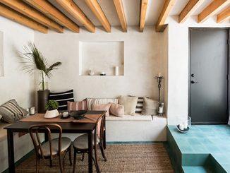 Những hình ảnh nội thất phòng ăn hiện đại ngắm mãi không chán