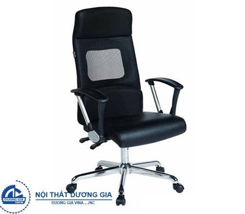 Những mẫu ghế văn phòng bạn có thể sở hữu với 2 triệu đồng