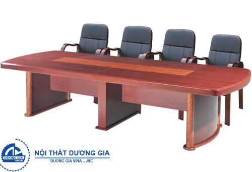 Bàn họp thiết kế lịch sự CT3012H1