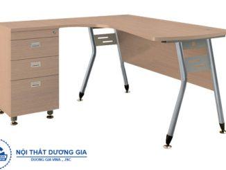 Địa chỉ cung cấp bàn văn phòng 1m4 uy tín nhất tại Hà Nội