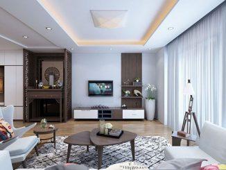 5 mẹo nhỏ giúp bạn sắp xếp nội thất phòng khách đẹp, hợp phong thủy