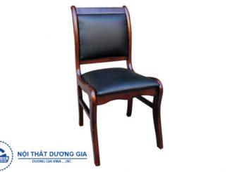 Làm thế nào để mua được ghế gỗ hội trường cao cấp với giá phù hợp?