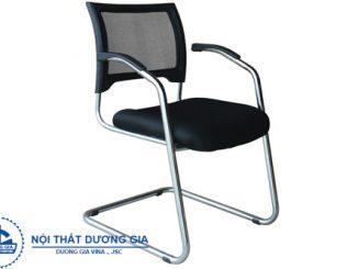Địa chỉ cung cấp ghế lưới phòng họp chính hãng, giá hợp lý tại Hà Nội