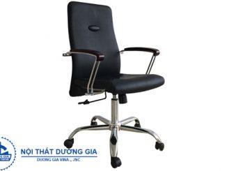 Tại sao bạn nên chọn nhà cung cấp ghế văn phòng có bánh xe uy tín?