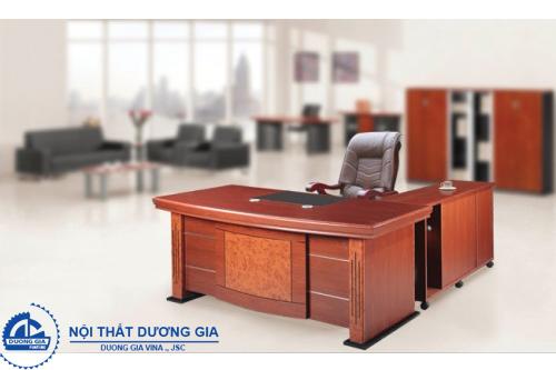 Mua bàn Giám đốc Hòa Phát DT1890H35 ở đâu?